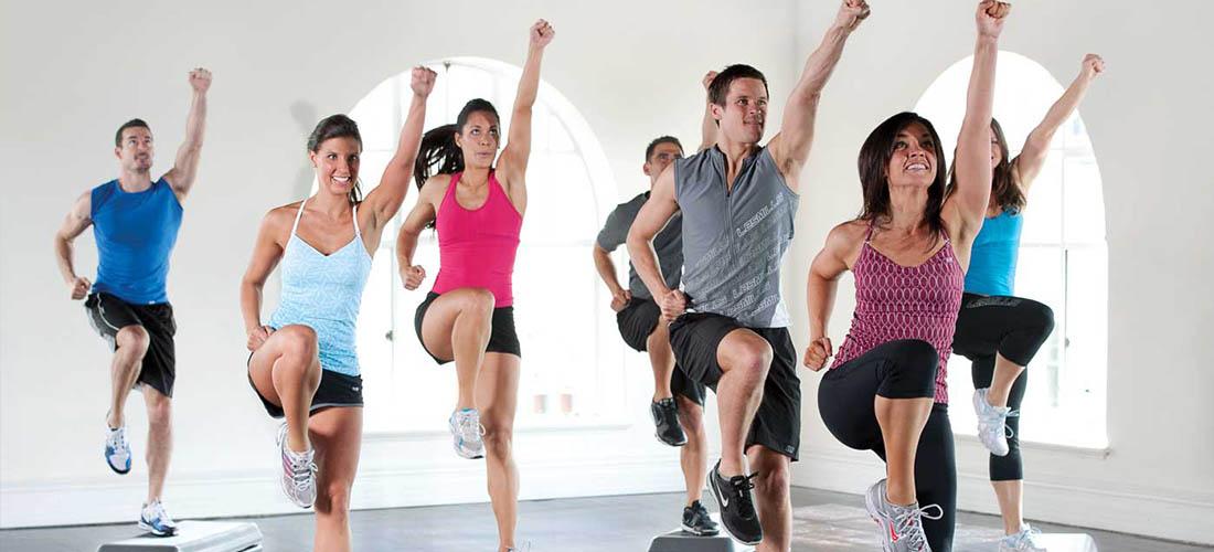 aerobic cardio