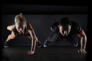 Dit wil zeggen dat je spieren contraheren en samentrekken om bewegingen mogelijk te maken. Deze type training is ideaal geschikt op de toestellen in de fitness.