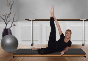 Power Pilates vanaf 3 april elke dinsdag avond van 19:00 - 20:00 bij Bewegingscentrum Norg