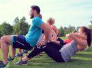 Thuis actief en fit blijven?!