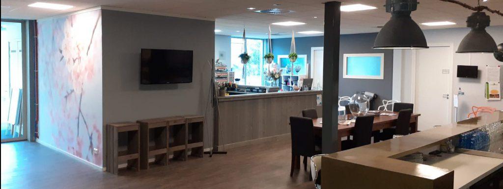 Multifunctioneel Centrum Norg stelt haar ruimtes beschikbaar!